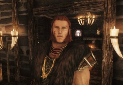 Top 10 Best Husbands in Skyrim