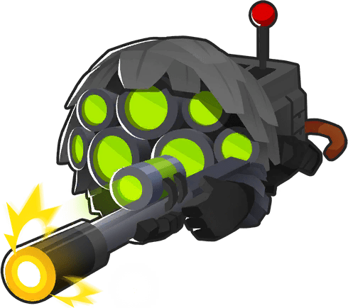 Elite Sniper, one of the cheapest rank 5 upgrades in Bloons Tower Defense 6
