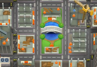 Top 10 Hardest Maps in Bloons Tower Defense 6