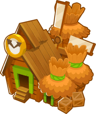 Monkeyopolis, the cheapest rank 5 upgrade in Bloons Tower Defense 6