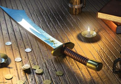 Top 10 Best Scimitars in OldSchool RuneScape