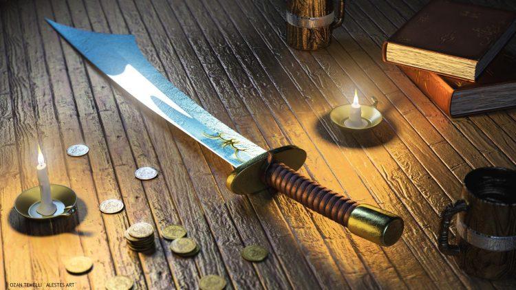Top 10 Best Scimitars in Old School RuneScape (OSRS) - QTopTens