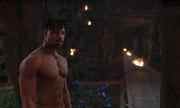 Killmonger, one of the best villains in the Marvel Cinematic Universe