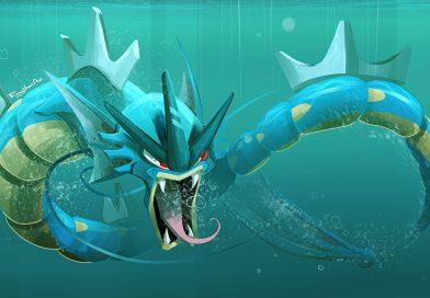 Top 10 Best Water Types in Pokémon Let's Go