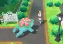 Top 10 Best Grass Types in Pokémon Let's Go