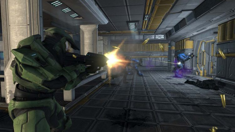 Halo Combat Evolved, my favourite video game ever