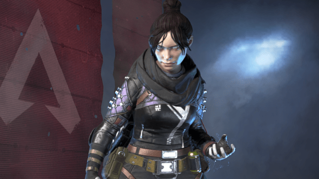 Top 10 Best Wraith Skins in Apex Legends - QTopTens