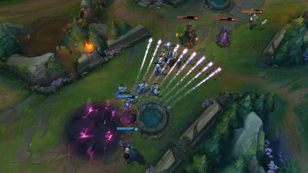 League of Legends, one of my favourite video games ever