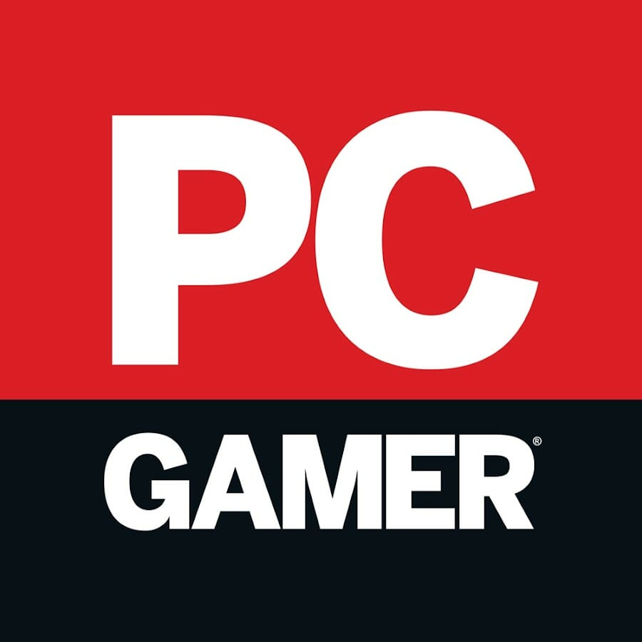 PC Gamer, the best site for gamers!