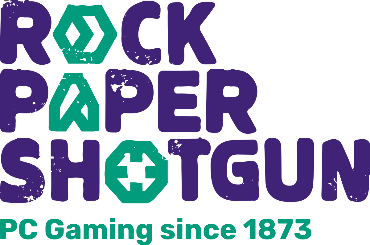 Rock Paper Shotgun, one of the best sites for gamers