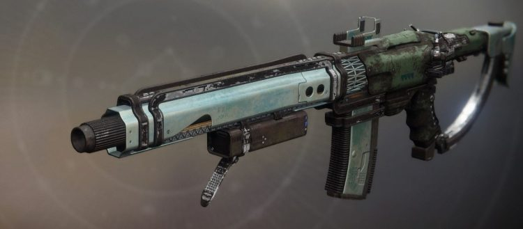 Top 10 Best Auto Rifles In Destiny 2 Qtoptens