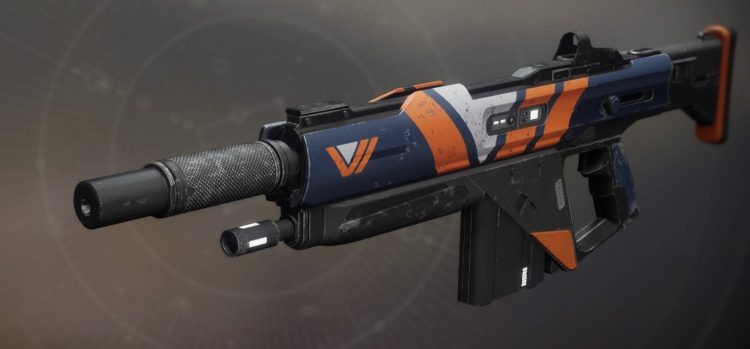 Top 10 Best Auto Rifles in Destiny 2 - QTopTens