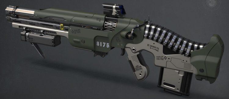Top 10 Best Pulse Rifles in Destiny 2 - QTopTens