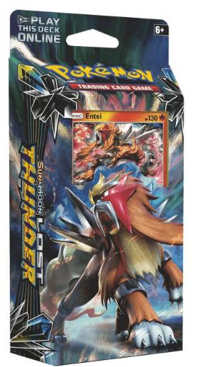 Top 10 Best Pokémon TCG Theme Decks - QTopTens