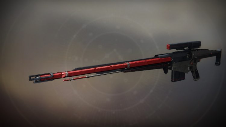 Top 10 Best Sniper Rifles in Destiny 2 - QTopTens